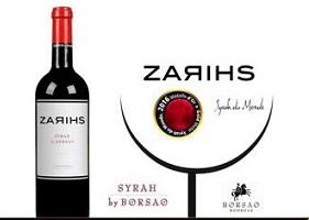 Zarihs - Shiraz Borsao @ winzers.de
