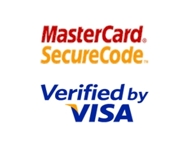 Mastercard Securecode Verified by Visa