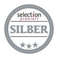 Silbermedaillie - Selection WineCHallange