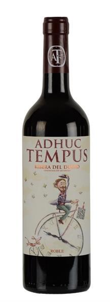 Adhuc Tempus Roble