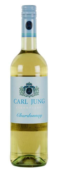 Carl Jung Chardonnay alkoholfrei