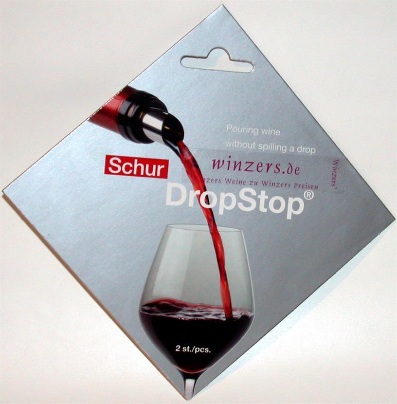 Drop Stop®