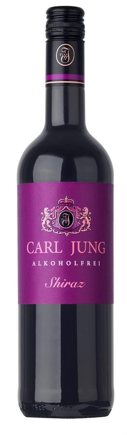 Carl Jung Shiraz